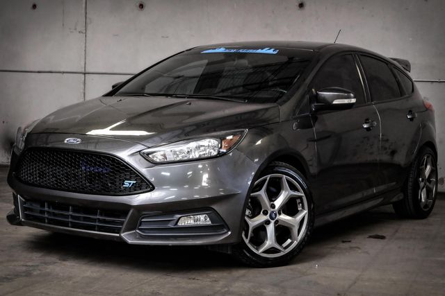 2016 Ford Focus ST COBB stage-2 in Addison, TX 75001