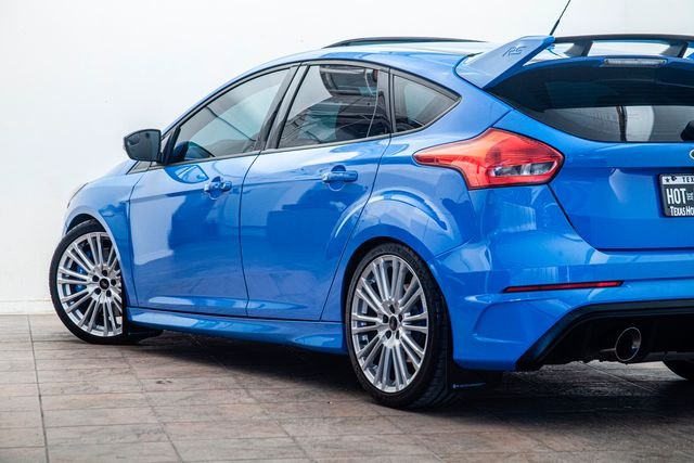 2016 Ford Focus RS RS2 With Upgrades in Addison, TX 75001