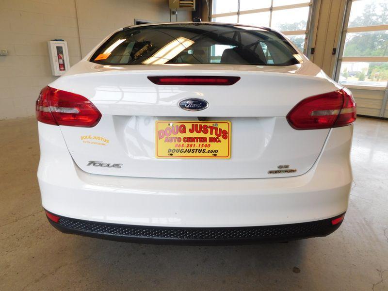 2016 Ford Focus SE  city TN  Doug Justus Auto Center Inc  in Airport Motor Mile ( Metro Knoxville ), TN
