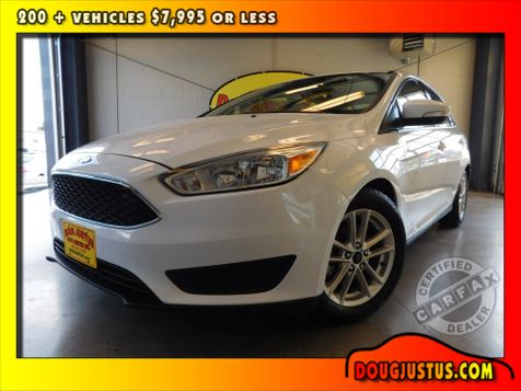 2016 Ford Focus SE in Airport Motor Mile ( Metro Knoxville ), TN