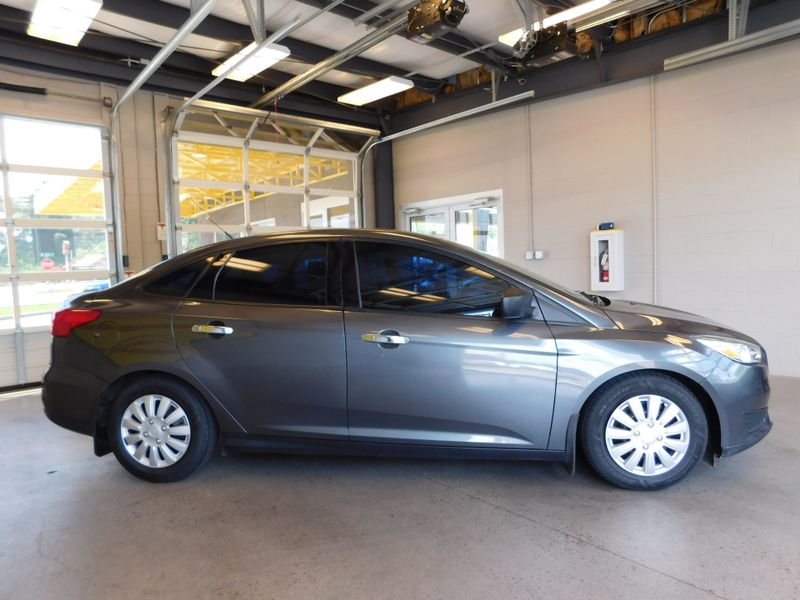 2016 Ford Focus S  city TN  Doug Justus Auto Center Inc  in Airport Motor Mile ( Metro Knoxville ), TN