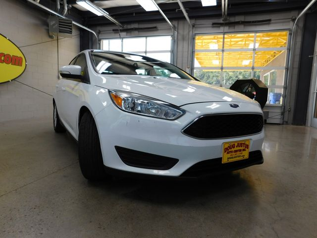 2016 Ford Focus SE in Airport Motor Mile ( Metro Knoxville ), TN 37777
