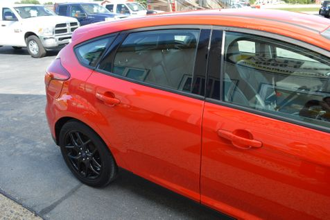 2016 Ford Focus SE in Alexandria, Minnesota