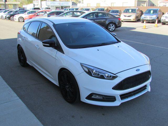 2016 Ford Focus ST Hatchback in American Fork, Utah 84003