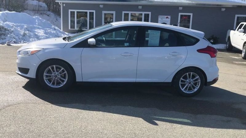 2016 Ford Focus SE  in Bangor, ME
