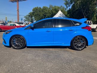 2016 Ford Focus RS in Boerne, Texas 78006