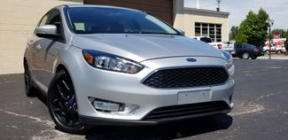 2016 Ford Focus SE in Bonne Terre, MO 63628