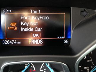 2016 Ford Focus Titanium  in Bossier City, LA
