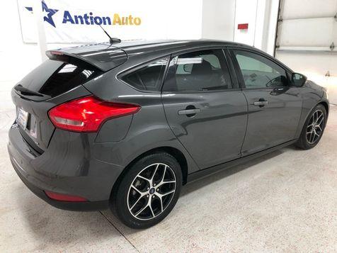 2016 Ford Focus SE | Bountiful, UT | Antion Auto in Bountiful, UT