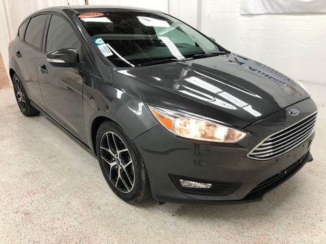 2016 Ford Focus SE   Bountiful, UT   Antion Auto in Bountiful, UT