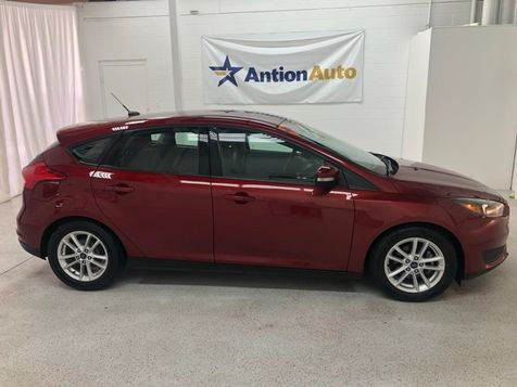 2016 Ford Focus SE | Bountiful, UT | Antion Auto in Bountiful, UT