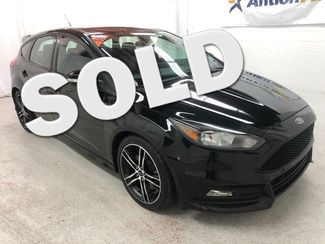 2016 Ford Focus ST | Bountiful, UT | Antion Auto in Bountiful UT