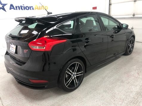 2016 Ford Focus ST | Bountiful, UT | Antion Auto in Bountiful, UT