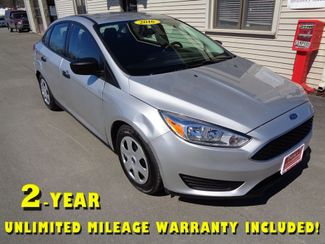 2016 Ford Focus S in Brockport NY, 14420
