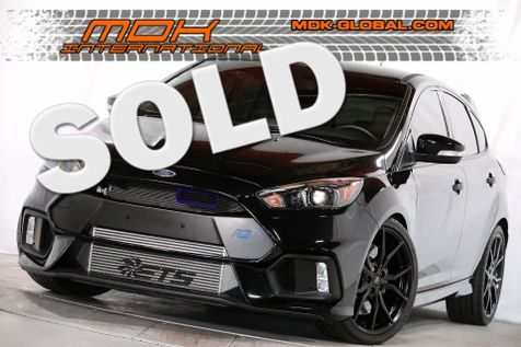 2016 Ford Focus RS - 1 Owner - Service Records in Los Angeles