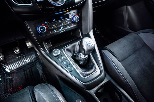 2016 Ford Focus RS With Many Upgrades in TX, 75006