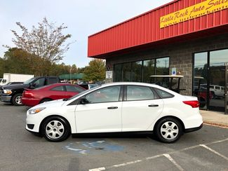 2016 Ford Focus S  city NC  Little Rock Auto Sales Inc  in Charlotte, NC