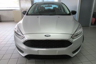 2016 Ford Focus S W/ BACK UP CAM Chicago, Illinois 1