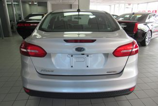 2016 Ford Focus S W/ BACK UP CAM Chicago, Illinois 4