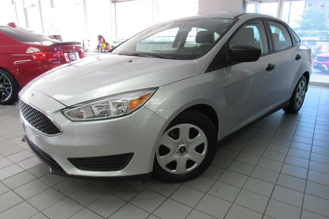 2016 Ford Focus S W/ BACK UP CAM Chicago, Illinois 2