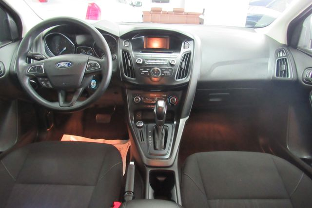 2016 Ford Focus SE W/ BACK UP CAM Chicago, Illinois 24