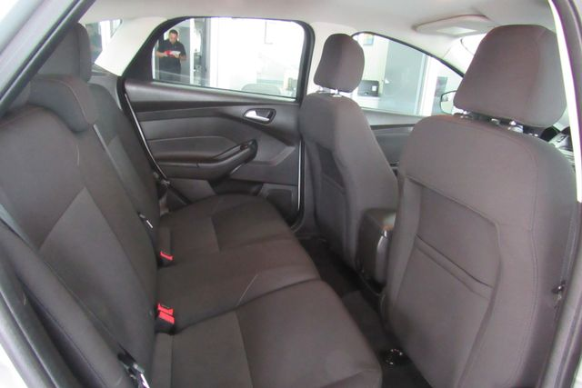 2016 Ford Focus SE W/ BACK UP CAM Chicago, Illinois 8