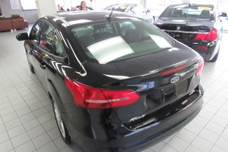 2016 Ford Focus SE W/ BACK UP CAM Chicago, Illinois 6
