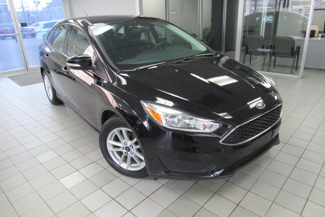 2016 Ford Focus SE W/ BACK UP CAM Chicago, Illinois 0