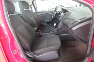 2016 Ford Focus SE W/ BACK UP CAM Chicago, Illinois 13