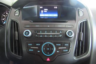 2016 Ford Focus SE W/ BACK UP CAM Chicago, Illinois 27