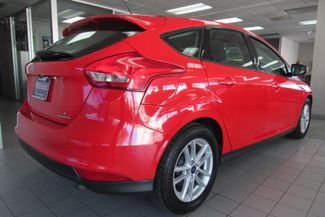 2016 Ford Focus SE W/ BACK UP CAM Chicago, Illinois 4