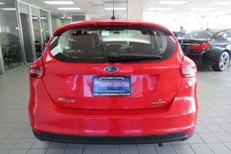 2016 Ford Focus SE W/ BACK UP CAM Chicago, Illinois 5