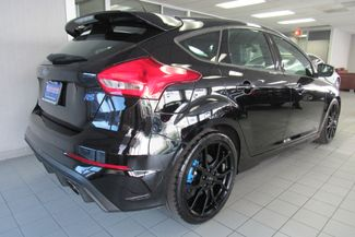 2016 Ford Focus RS W/ NAVIGATION SYSTEM/ BACK UP CAM Chicago, Illinois 5