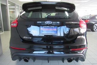 2016 Ford Focus RS W/ NAVIGATION SYSTEM/ BACK UP CAM Chicago, Illinois 6
