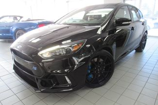 2016 Ford Focus RS W/ NAVIGATION SYSTEM/ BACK UP CAM Chicago, Illinois 3