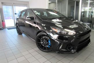 2016 Ford Focus RS W/ NAVIGATION SYSTEM/ BACK UP CAM Chicago, Illinois
