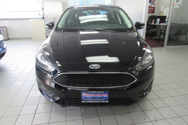 2016 Ford Focus SE W/ BACK UP CAM Chicago, Illinois 2