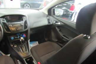 2016 Ford Focus SE W/ BACK UP CAM Chicago, Illinois 10