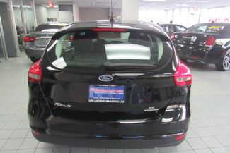 2016 Ford Focus SE W/ BACK UP CAM Chicago, Illinois 3
