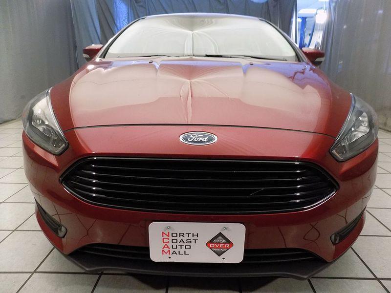 2016 Ford Focus SE  city Ohio  North Coast Auto Mall of Cleveland  in Cleveland, Ohio