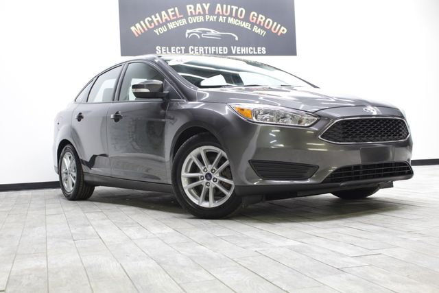 2016 Ford Focus SE in Cleveland , OH 44111