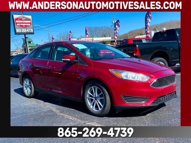 2016 Ford Focus SE in Clinton, TN 37716