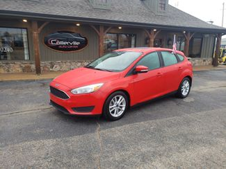 2016 Ford Focus SE in Collierville, TN 38107