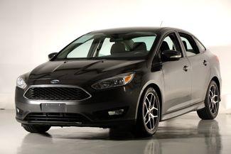 2016 Ford Focus SE in Dallas, Texas 75220