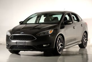 2016 Ford Focus SE in Dallas, Texas 75220