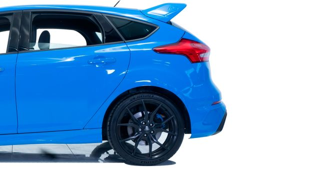 2016 Ford Focus RS Big Turbo with Many Upgrades, Over 40k Invested in Dallas, TX 75229