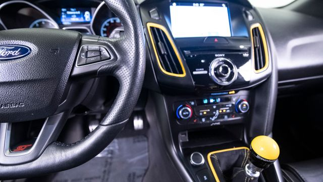 2016 Ford Focus ST with Many Upgrades in Dallas, TX 75229