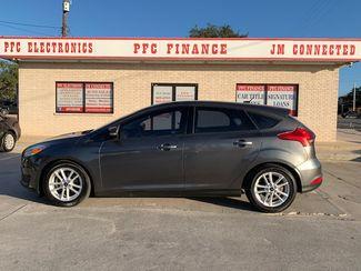 2016 Ford Focus SE in Devine, Texas 78016