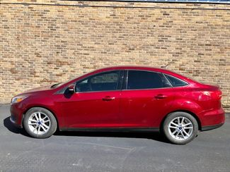 2016 Ford Focus SE in Devine, Texas 78016