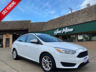 2016 Ford Focus SE  city ND  Heiser Motors  in Dickinson, ND